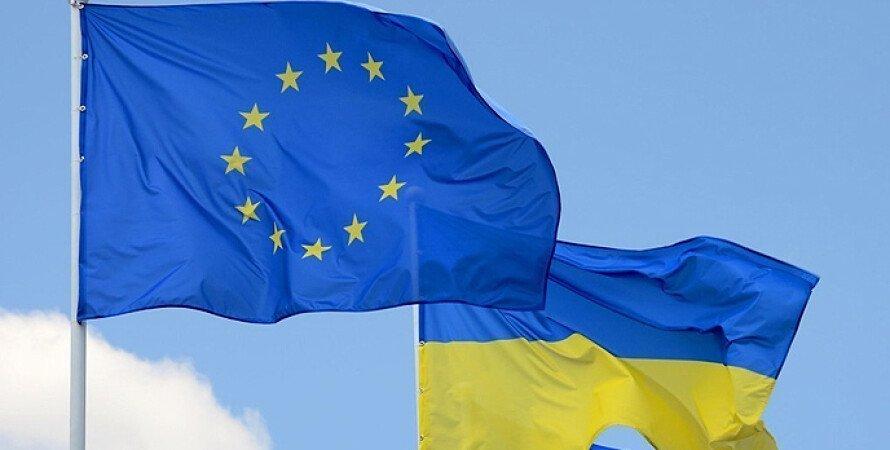 За вступление Украины в ЕС на референдуме проголосовали бы почти 80% украинцев