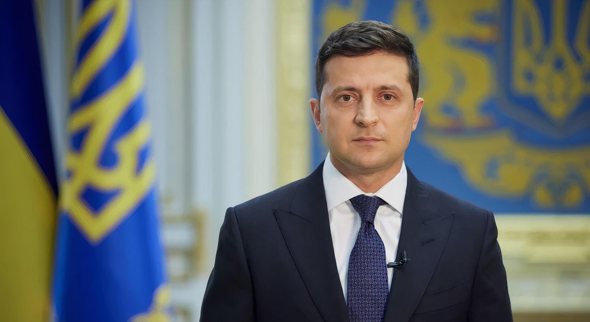 Зеленський підписав закон про врегулювання колекторської діяльності