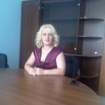 Вікторія  Костроміна