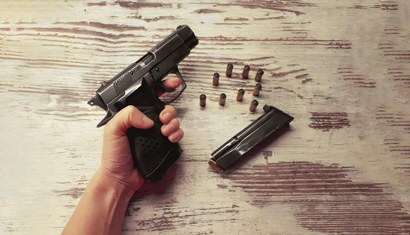 Адвокати матимуть право на травматичну зброю